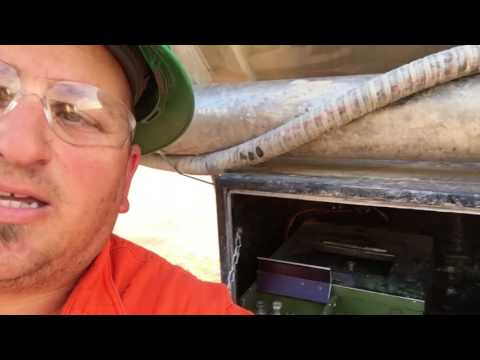 Opportunities After First Year in Trucking - What It's Like to Haul Crude Oil - Trucker Chad