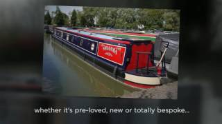 Narrow Boats for Sale UK