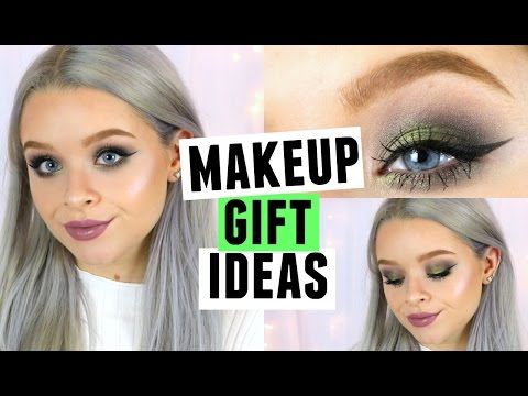 TESTING BEAUTY BAY'S 'ALL MADE UP' BAGS! CHRISTMAS GIFT IDEAS | sophdoesnails AD