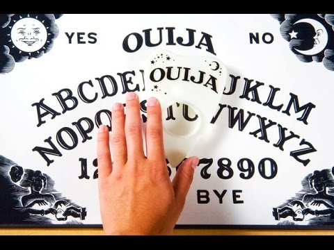 Are Ouija Boards Dangerous? Catholic Priest Compares Ouija Boards to Ebola
