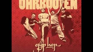 OHRBOOTEN Mit dem Kopf durch die Wand vom Album Gyp Hop