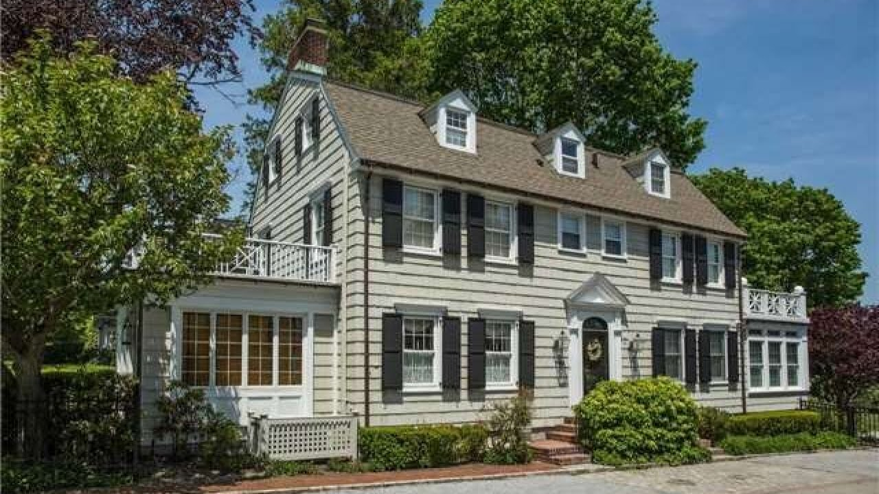 Amityville Horror House For Sale With No Mention Of Its Past