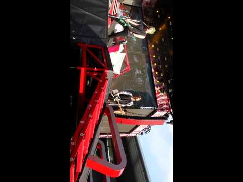 5SOS - Teenage Dream - Stade de Suisse