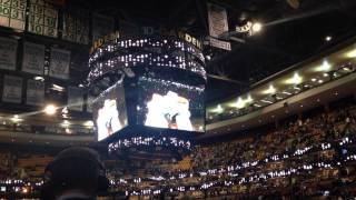 ESPN Boston: Pierce intro for Wizards