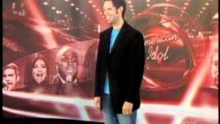 David Osmond's Audition