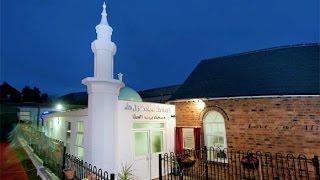 Le Calife de l'islam parle : Le Prophète, source de vie - Londres, 15 août 2014