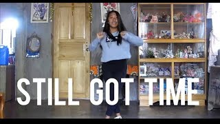 """Still Got Time"" - Zayn ft. PARTYNEXTDOOR 