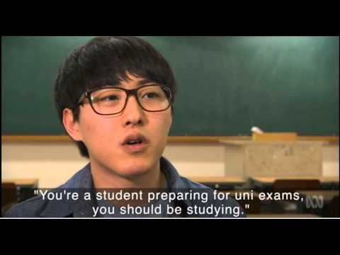 Education In South Korea - Gangnam Style