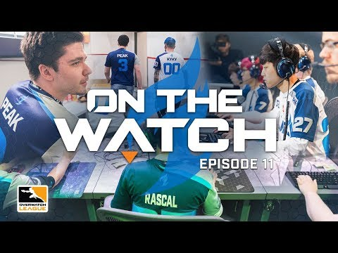 Dallas Fuel  On The Watch  Episode 11