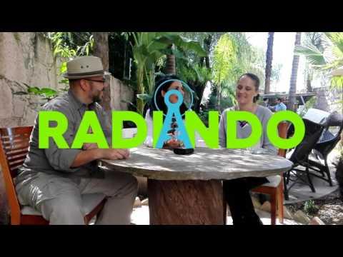 Radiando Casa del Rio Awakefest