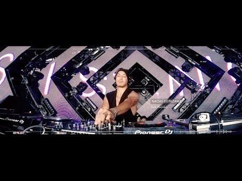 NAOKI SERIZAWA - Live At RESISTANCE (DJset)