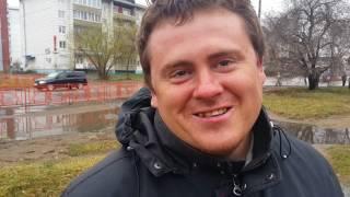 Прогулка с Володей 1 сезон 16 серия