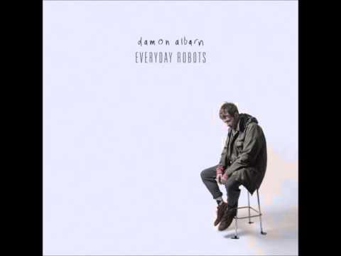 Damon Albarn - Heavy Seas Of Love