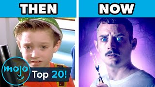 Top 20 Child Actors Who Became Successful Adult Actors