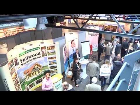 Immobilienmesse Bonn - Reportage über die Immomesse vom 12.10.2013