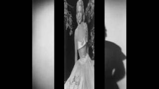 Peggy Lee - Bye Bye Blackbird