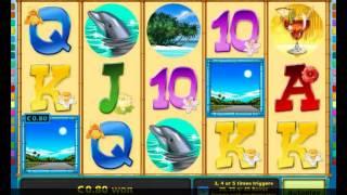 Caribbean Holidays Video Slot - Play Casino Slots at Cherry Games