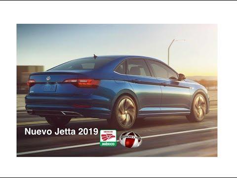 Nuevo Jetta 2019, Hecho en México