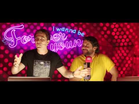 Forever Young - Scena Dal Film: Nonno DJ
