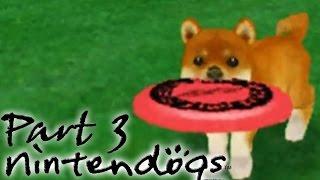 Nintendogs | Bereit für den Wettbewerb? | Part 3