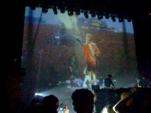 Thunderstruck (AC/DC) by Beat Torrent - Scopitone 2009