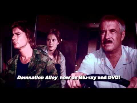 Damnation Alley - DVD & Blu-ray Trailer