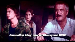 Damnation Alley - DVD & Blu-ray Trailer