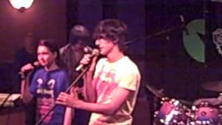 SOR: The Rolling Stones - 19th Nervous Breakdown (At Gabe's Backstage Lounge)