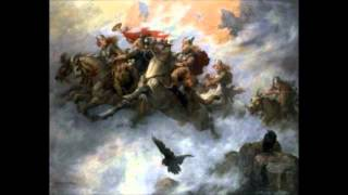 Ride Of The Valkyries - 1 hour