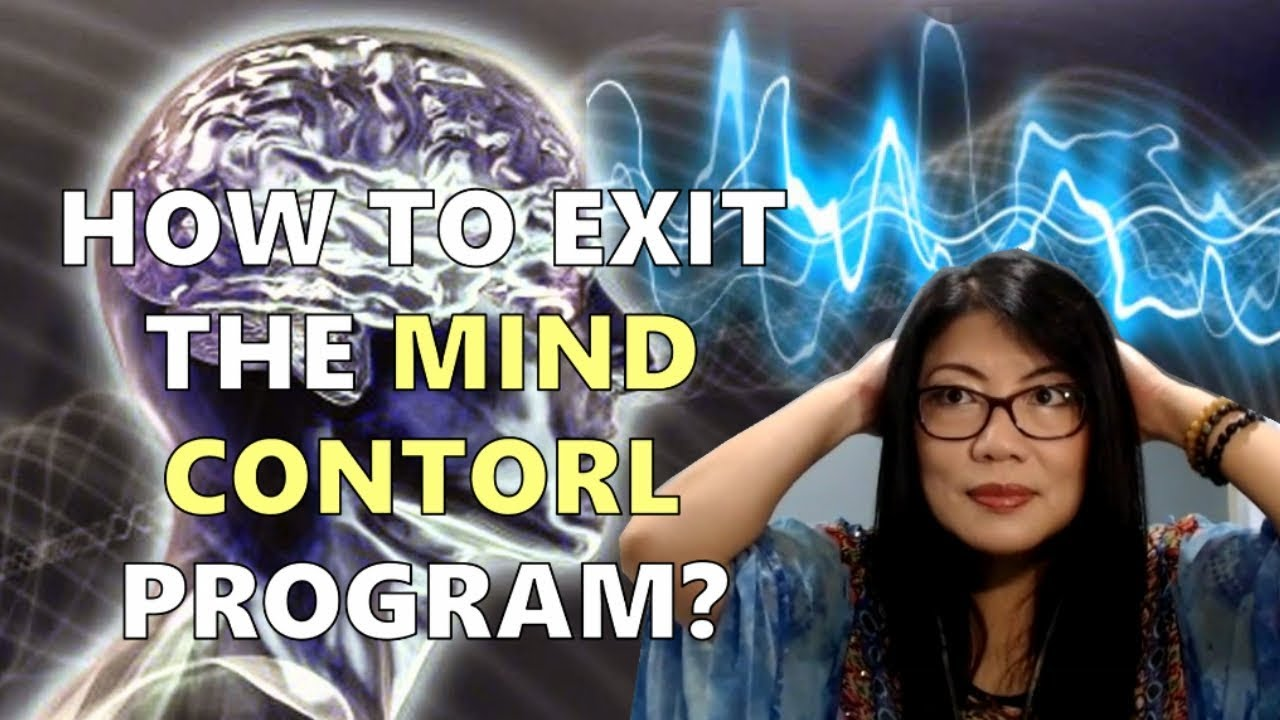 How to Exit the Mind Control Program? || Awakening from the Matrix Series (3)