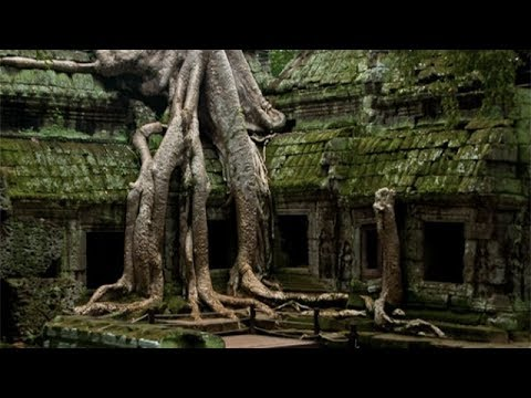 25 Spookiest Abandoned Places On Earth