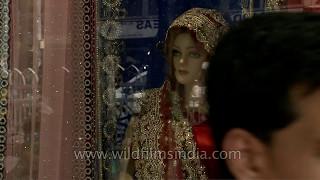 Elegant red designer lehnga choli with beautiful handwork