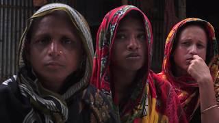 Life Time Journey of Durgapur ADP, World Vision Bangladesh