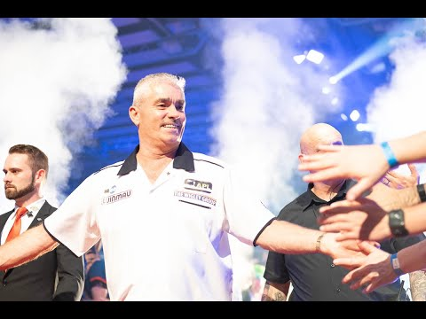 """Steve Beaton: """"I'm gutted to miss the Grand Prix but to do well in this would make up for it"""""""