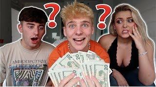 Who Knows Me Better Wins $5000 (GIRLFRIEND VS BEST FRIEND)