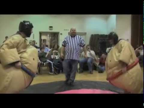 Suburban Torah Presents The Sumo Champion