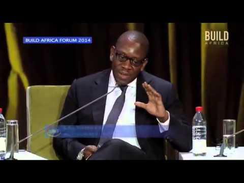 Africa 360   Build Africa