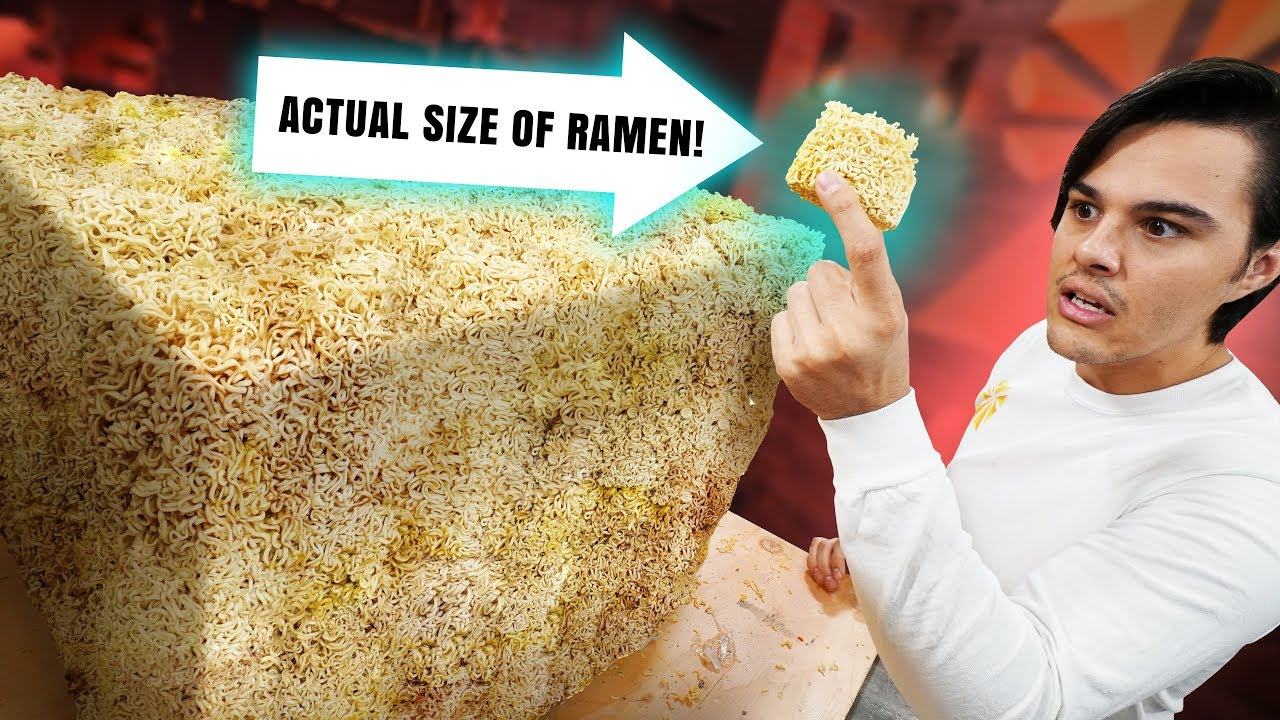 how-strong-is-a-giant-ramen-cube
