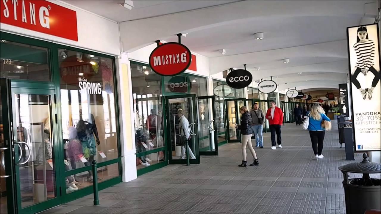 pretty nice 90f33 3fafd Outlet Shops und Marken im Lagerverkauf » Blog Archive ...