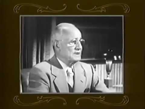 Napoleon Hill Think And Grow Rich Original Full Length Youtube