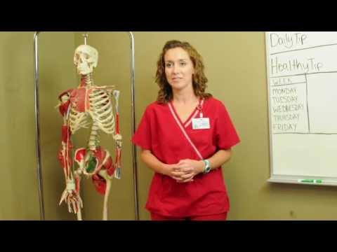 NWACC Physical Therapy Assistant Program