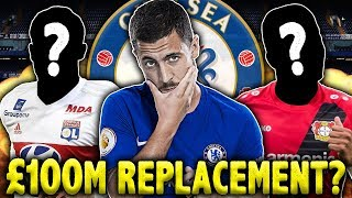 The Player Chelsea Should Replace Eden Hazard With Is... | #SundayVibes