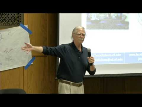 UF Mindfulness Day 2016 Keynote: Michael A. Singer