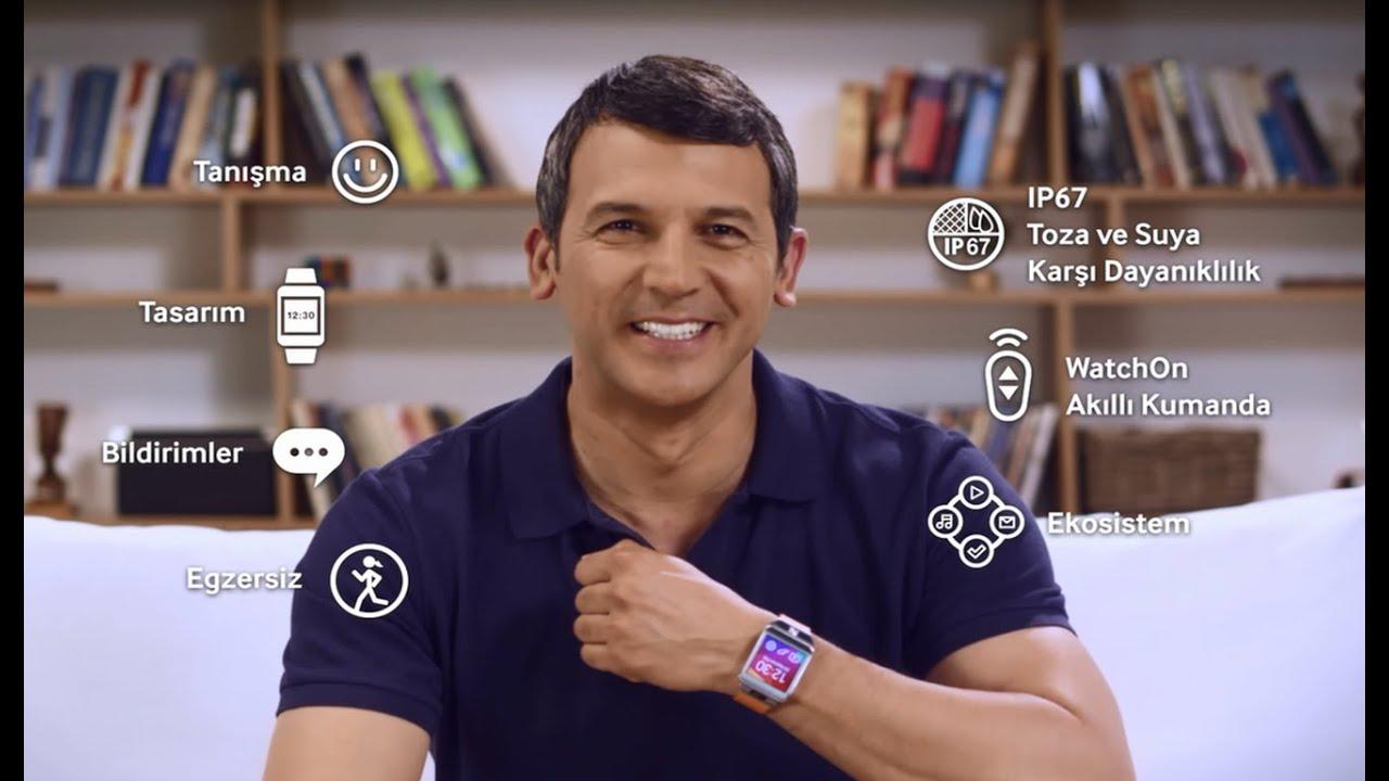 Samsung Gear 2 Türkçe İnceleme