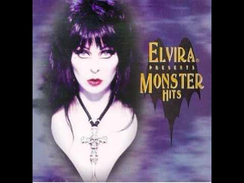 ELVIRA - Monster Rap