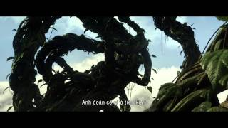 Jack the Giant Slayer (2013) Trailer Vietsub [HD] - Jack và Đại Chiến Người Khổng Lồ