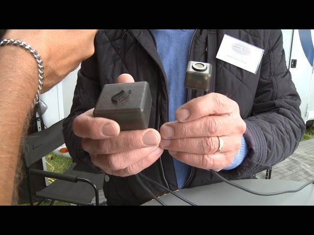 3Gas+ Alarm (Gasdetektor)