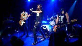 Ramonos - Why Is It Always This Way? (Ramones cover) - Kirie Music Club 20/08/17