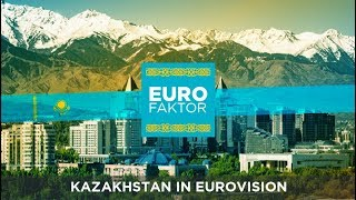 Kazakhstan in the Eurovision Song Contest