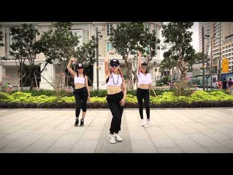 M4N   Twerk It Like Miley   Choreography   #Dance